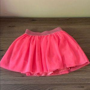 NWOT Baby GAP Skirt